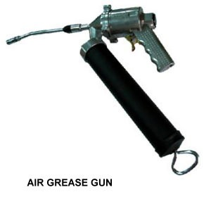 FULLY AUTOMATIC CONTINUOUS AIR GREASE GUN