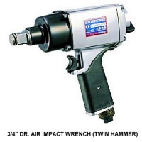 3/4 INCH DR. AIR IMPACT WRENCH - POWER TOOL[永紳科技有限公司]