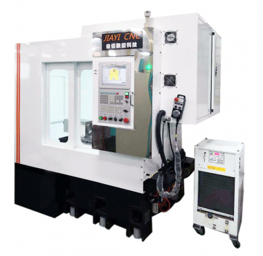 Small CNC gantry machining center is the best choice for high speed and high precision machining of small workpieces!