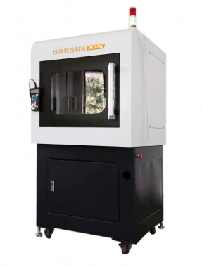 Small CNC engraving machine - for non-metallic materials or soft metal processing such as copper, aluminum and silver!