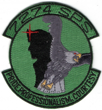 This Military patch can decorate your favorite item such as jacket, jean, cap, or backpack perfectly.