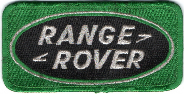 These are normal embroidery patches used on clothes, jackets, denim jackets, bags, travel bags, sport bags, caps, and so on.